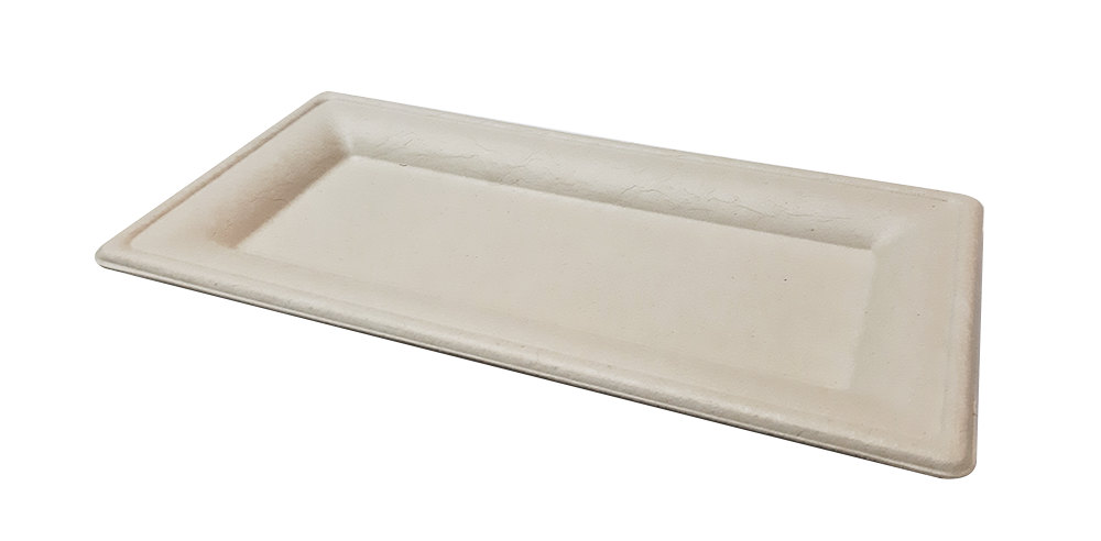 10″ x 5″ Rectangle Plate