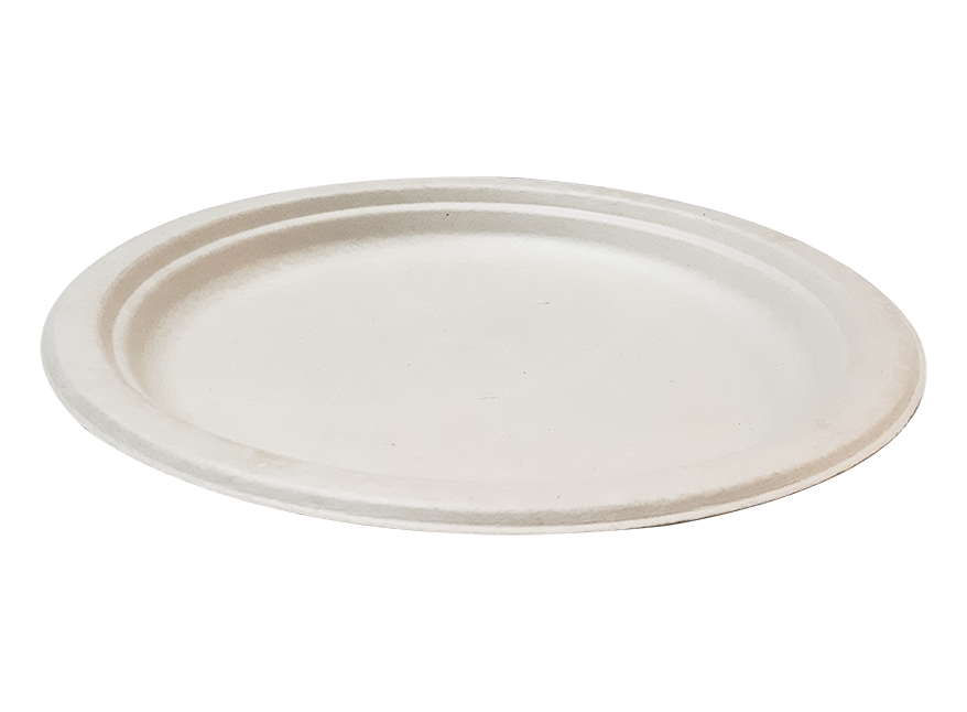 9″ x 6.5″ Oval Plate