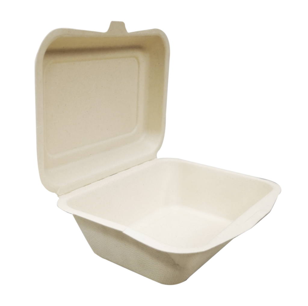 7″ x 5″ Hinged Container